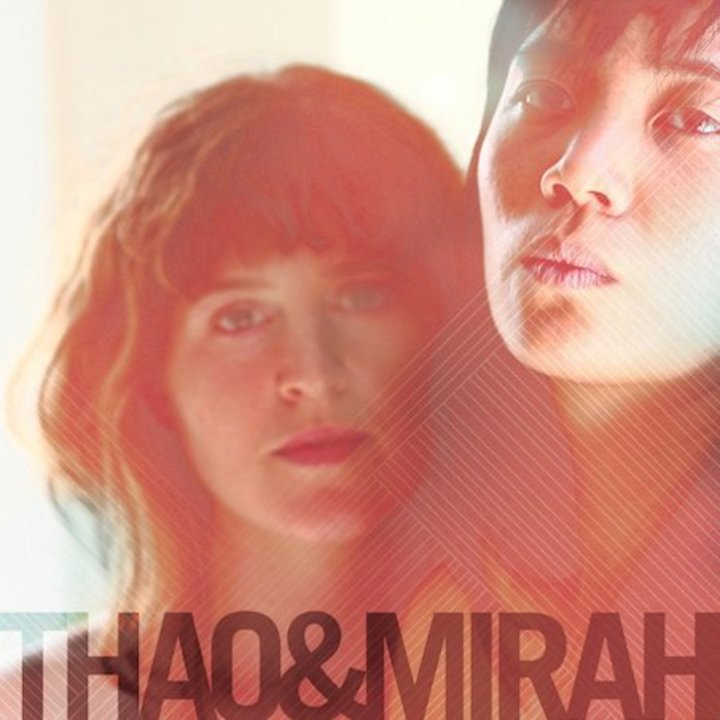 Thao + Mirah Tour Dates