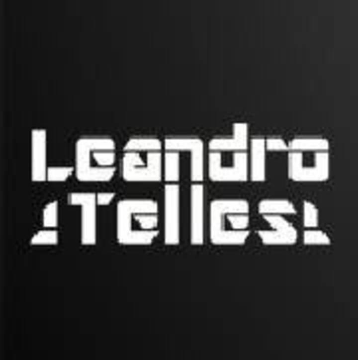 DJ Leandro Telles Tour Dates