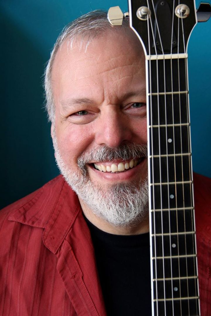 Mike Keneally Tour Dates