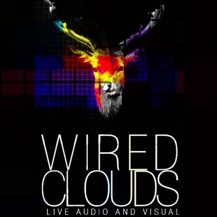 Wired Clouds Tour Dates
