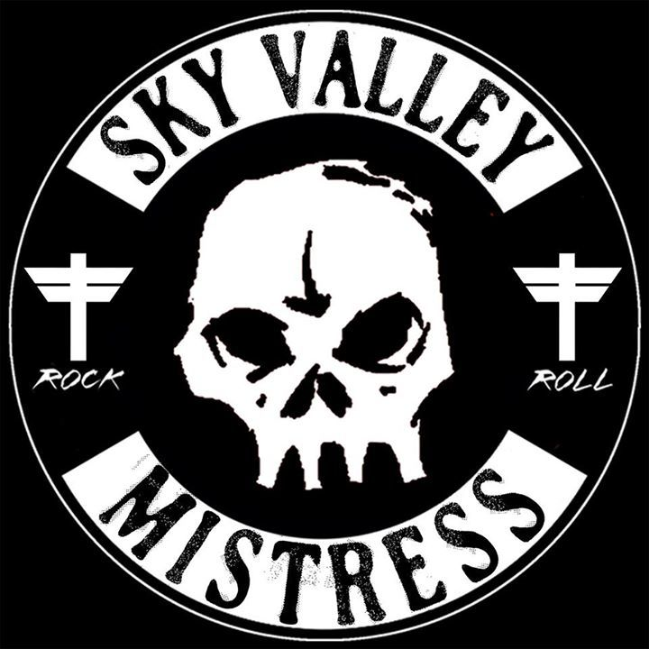 Sky Valley Mistress Tour Dates