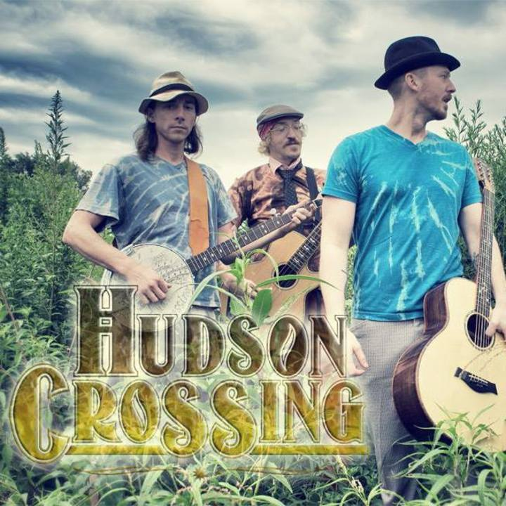 Hudson Crossing Tour Dates