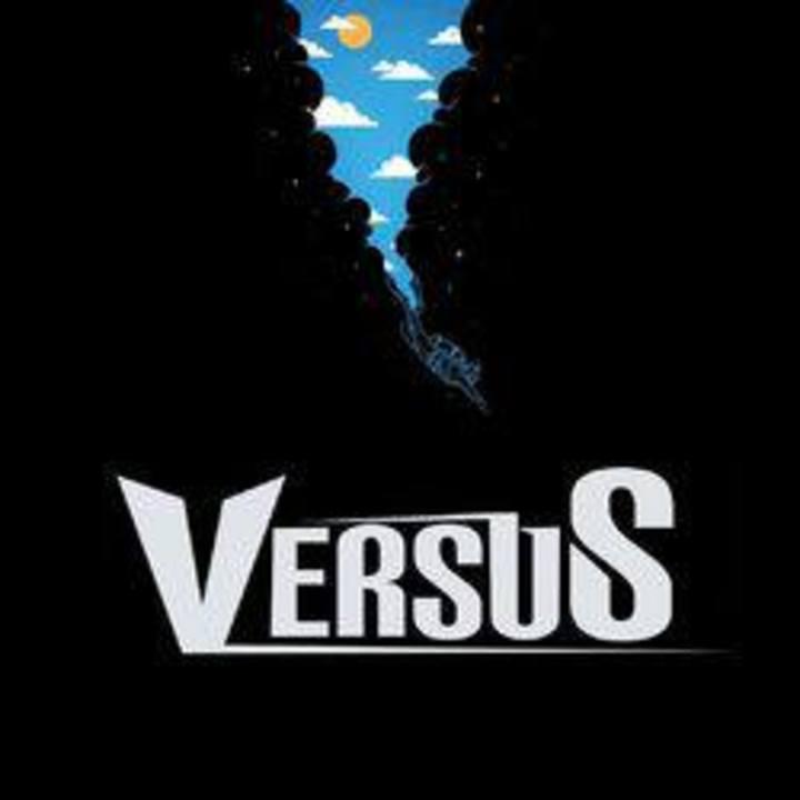 Versus (Oficial) Tour Dates