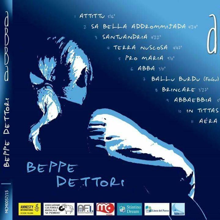 BEPPE DETTORI FANSCLUB Tour Dates