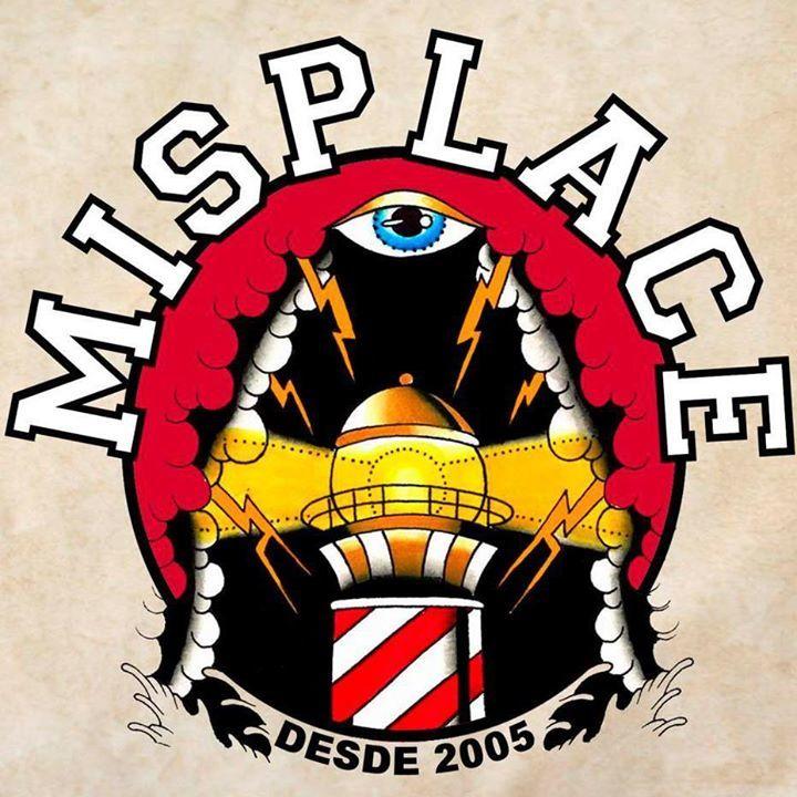 Misplace Tour Dates