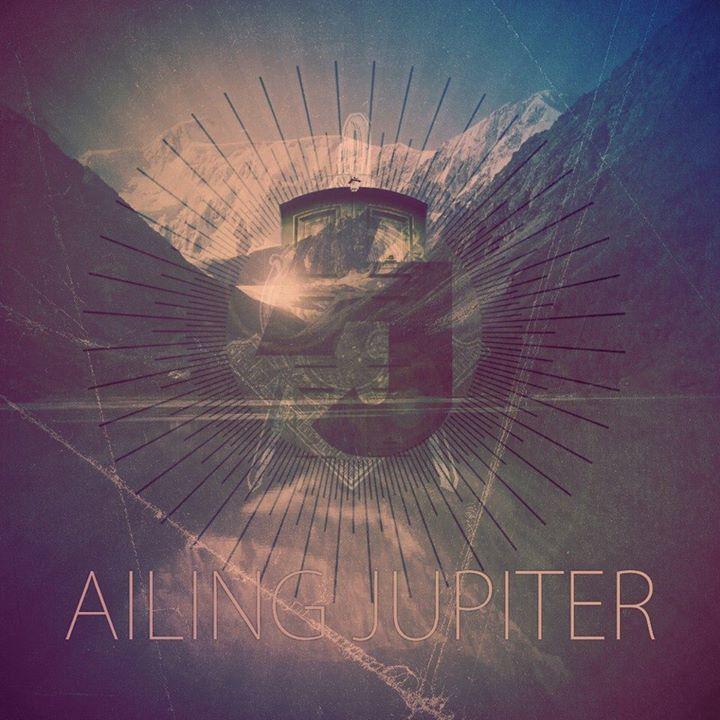 Ailing Jupiter Tour Dates
