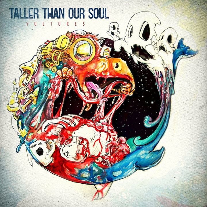 Taller Than Our Soul Tour Dates