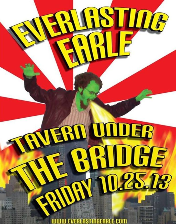 Everlasting Earle Tour Dates