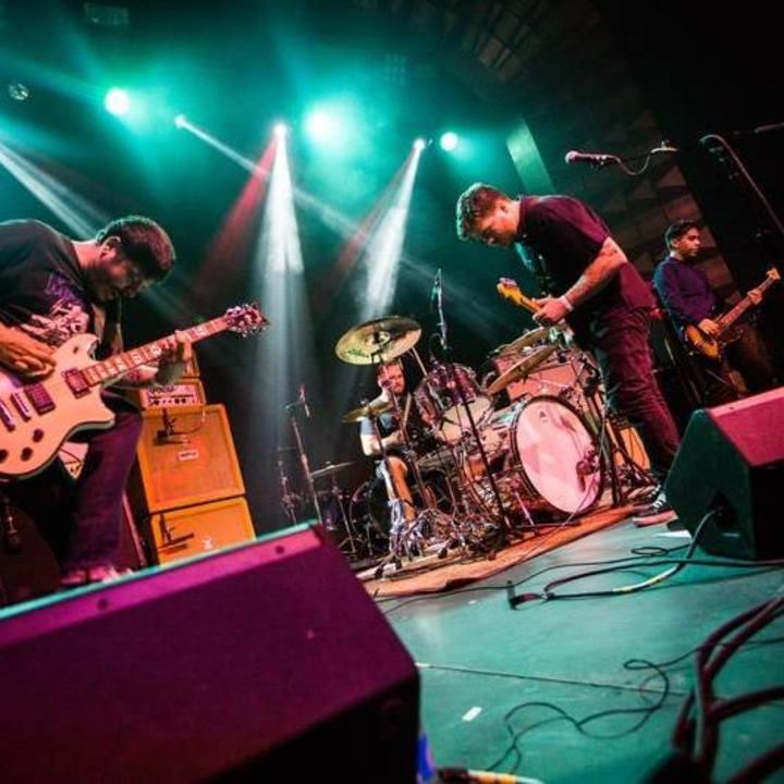 Mossbreaker Tour Dates