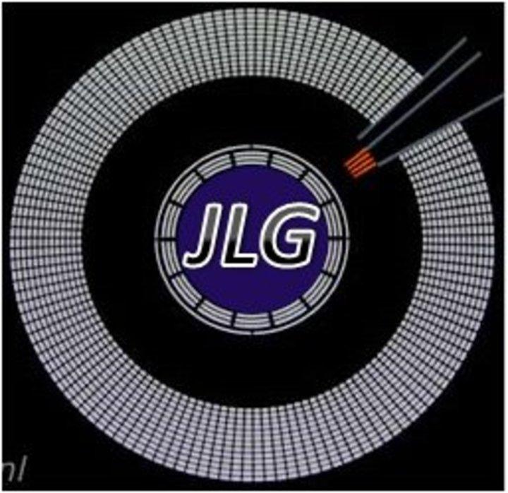JLG Tour Dates