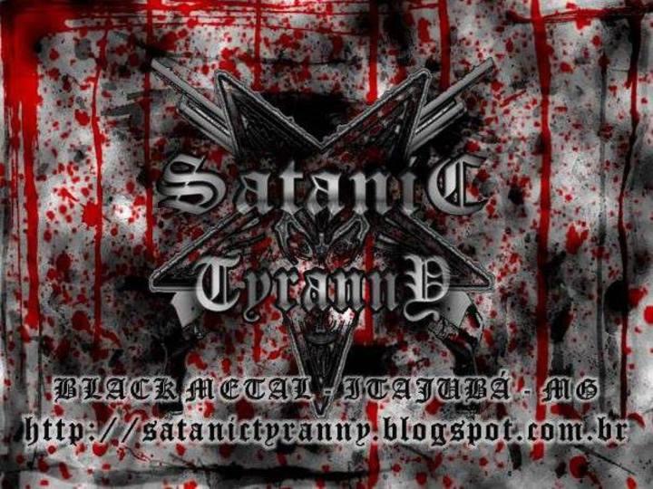 Satanic Tyranny Tour Dates