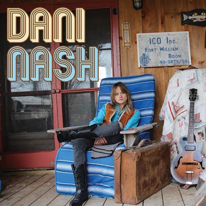 Dani Nash Music Tour Dates
