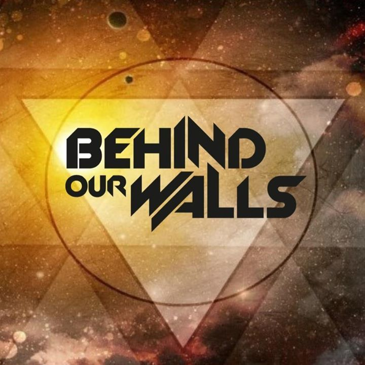 Behind Our Walls Tour Dates