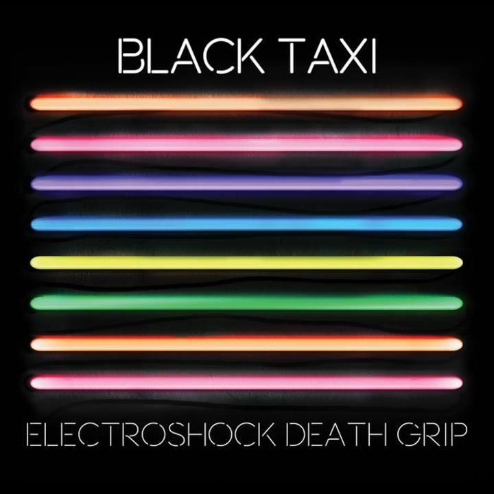 Black Taxi Tour Dates