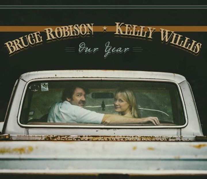 The Bruce and Kelly Show Tour Dates