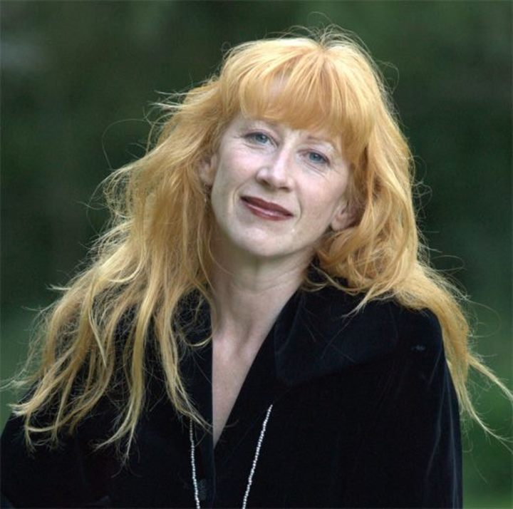 Loreena McKennitt @ London Palladium - London, United Kingdom