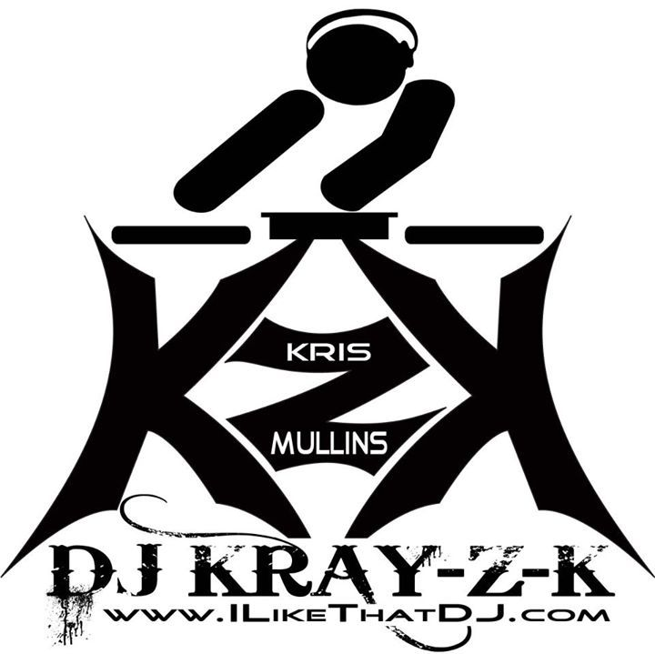DJ Kray-Z-K Tour Dates