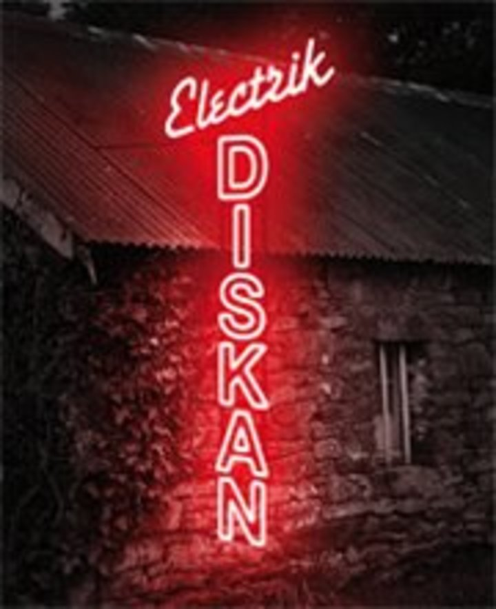 Electrik Diskan Tour Dates