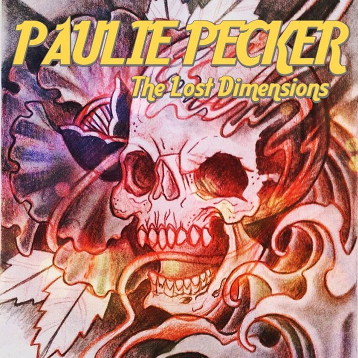 Paulie Pecker Tour Dates