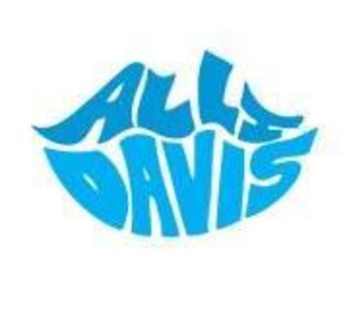 Alli Davis  Tour Dates