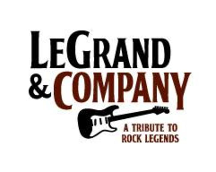 LeGrand & Company Tour Dates