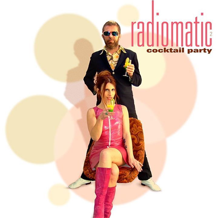Radiomatic Tour Dates