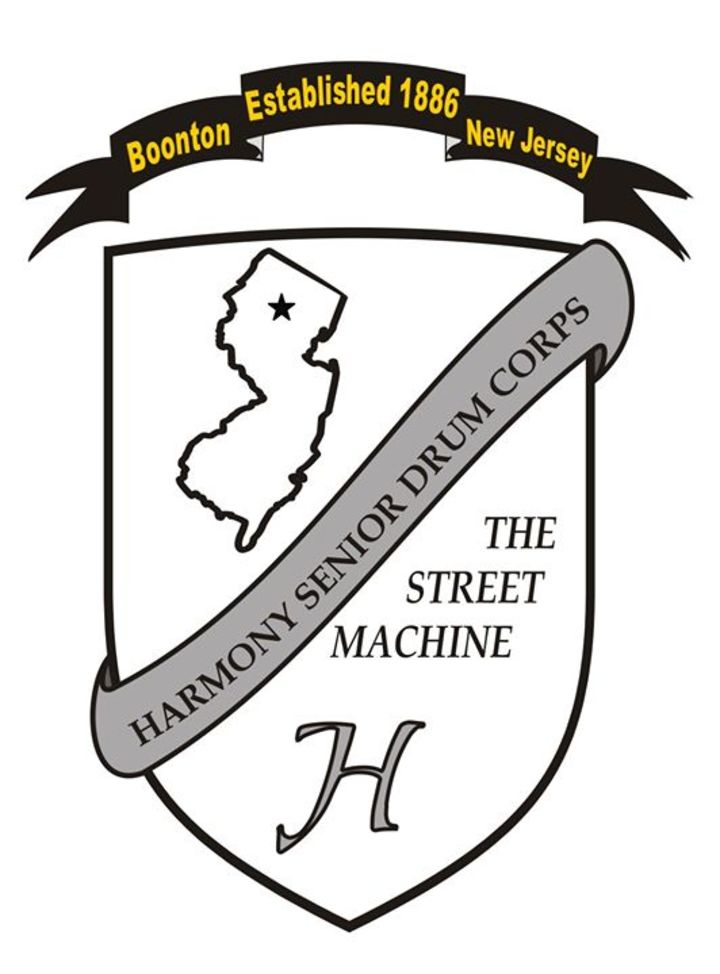 Harmony Senior Drum Corps Tour Dates