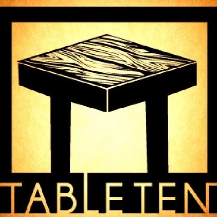 Table Ten Tour Dates