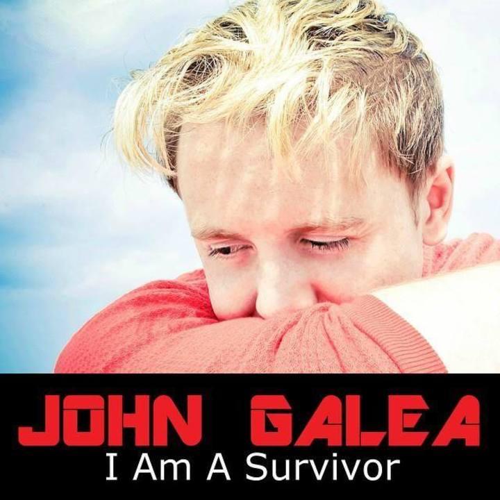 John Galea Tour Dates