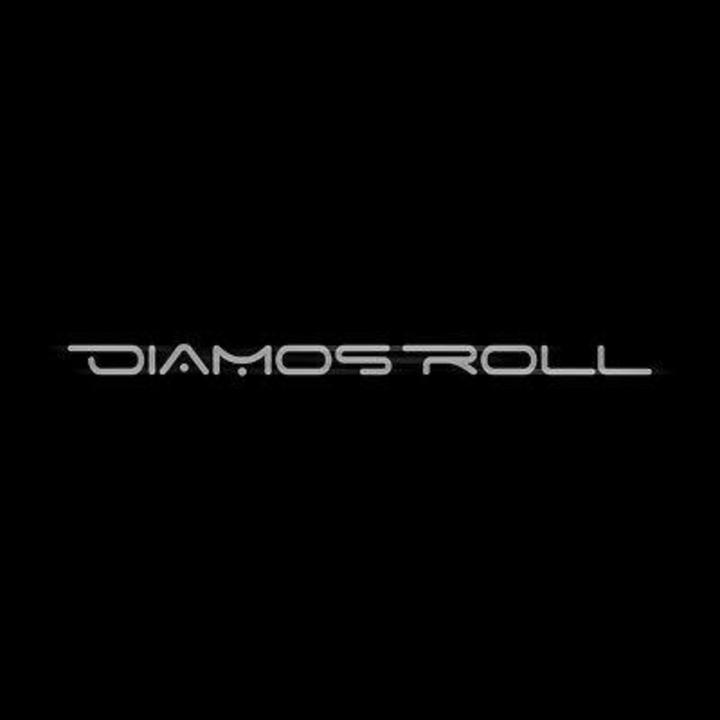 Diamos Roll Tour Dates