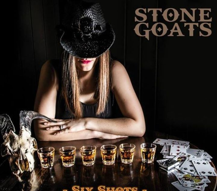 Stone Goats Tour Dates