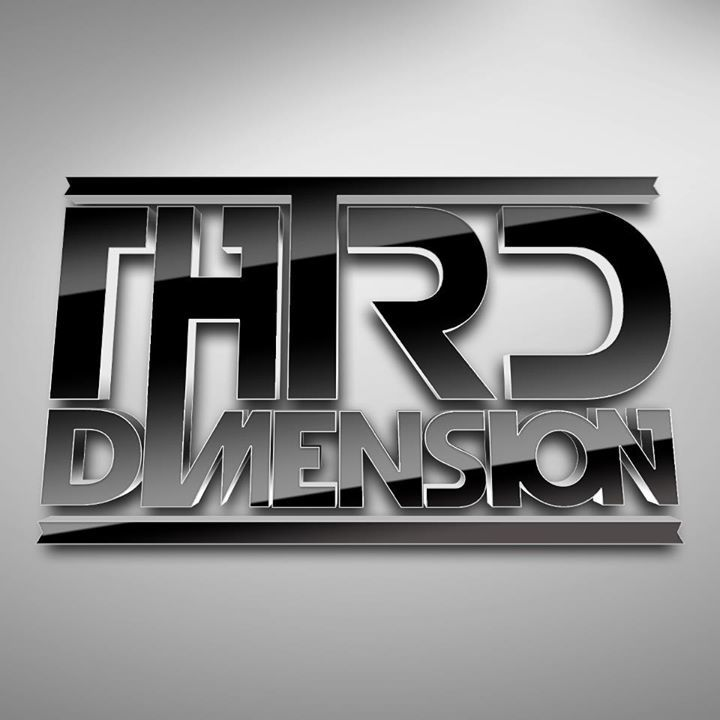 Third Dimension Tour Dates