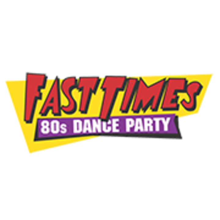 Fast Times 80s Tour Dates