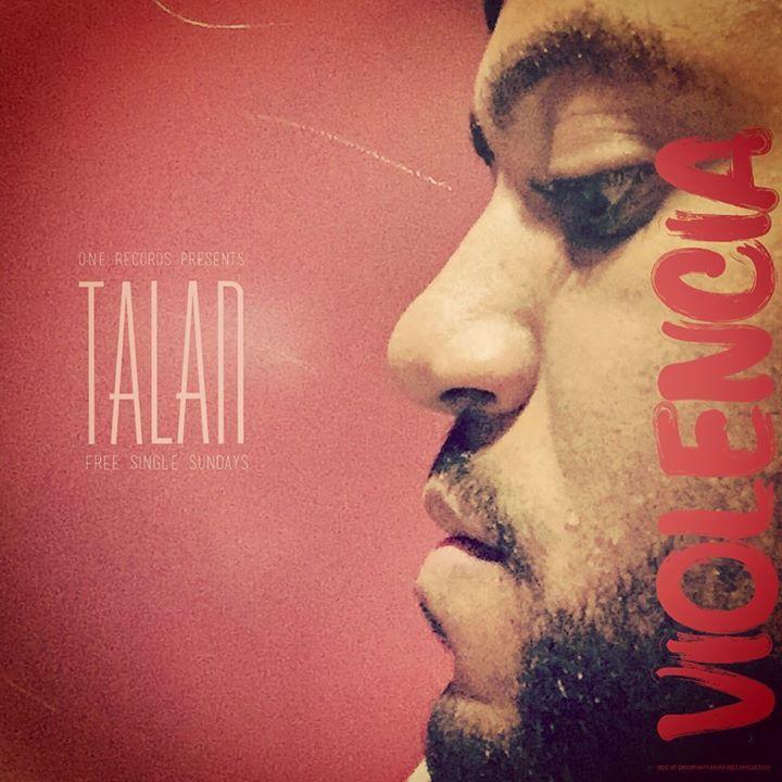 Talan Tour Dates