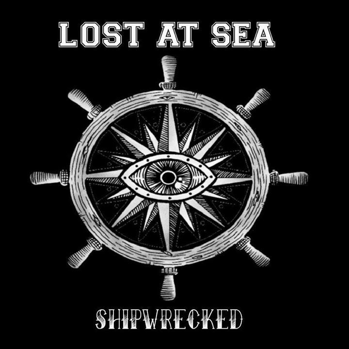 Lost At Sea Tour Dates