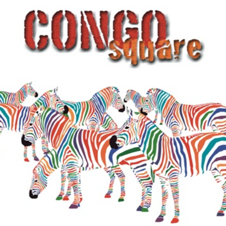 Congo Square Tour Dates