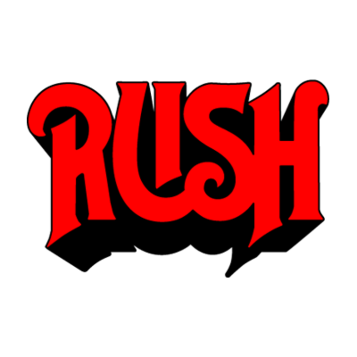 Rush Tour Dates