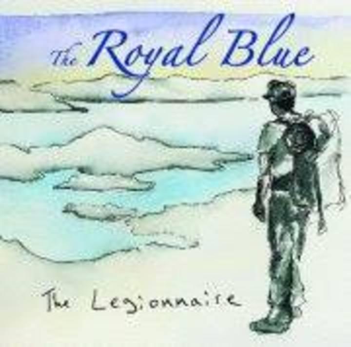 The Royal Blue Tour Dates