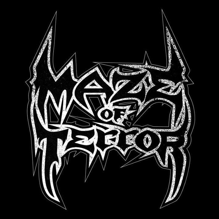 Maze of Terror Tour Dates