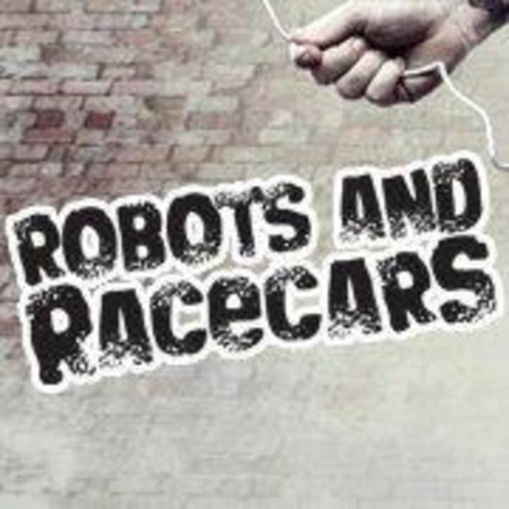 Robots and Racecars Tour Dates