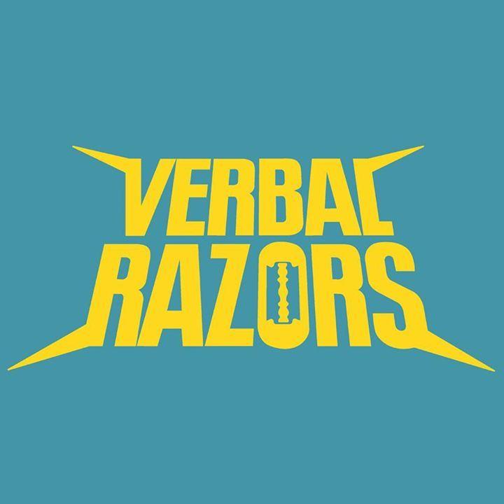Verbal Razors Tour Dates