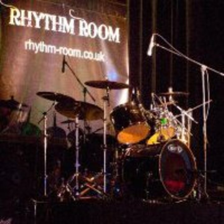 Rhythm Room Tour Dates
