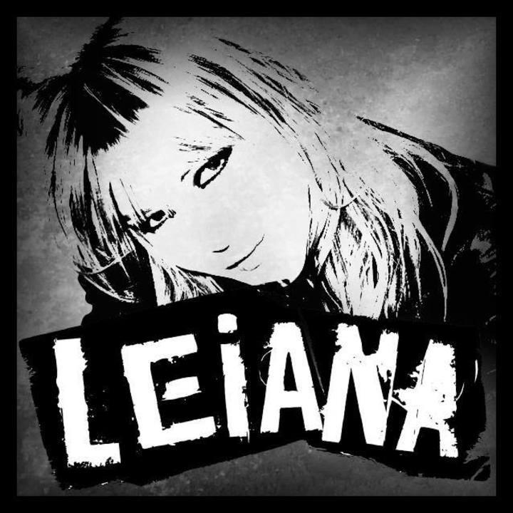 Leiana Tour Dates