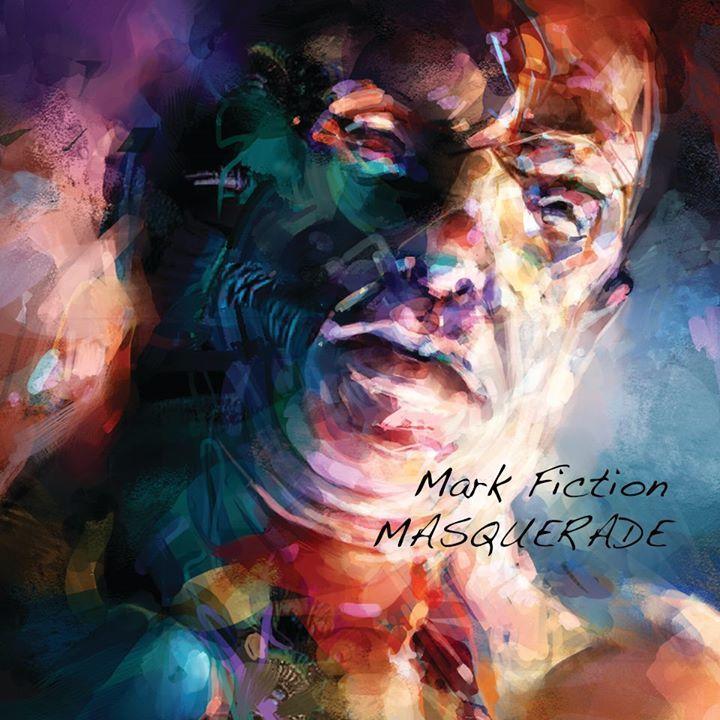 Mark Fiction Tour Dates