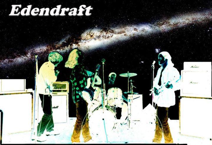 Edendraft Tour Dates