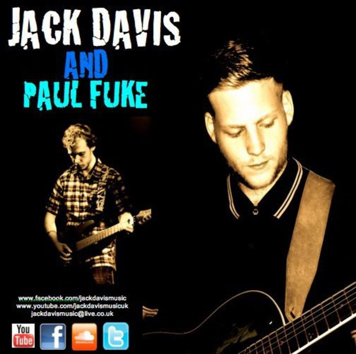 Jack davis Tour Dates