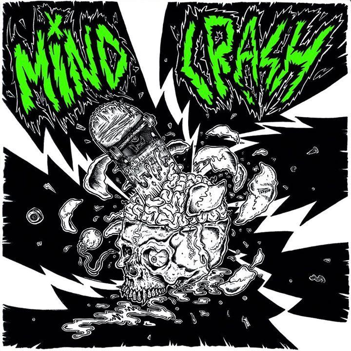 Mind crash Tour Dates