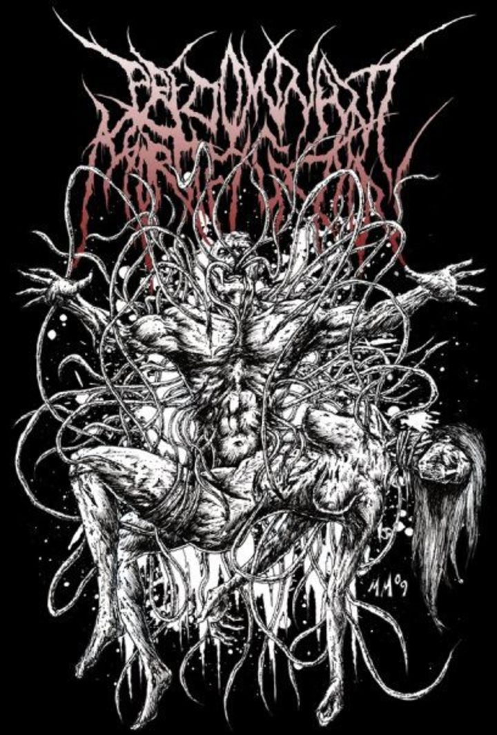 Predominant Mortification Tour Dates