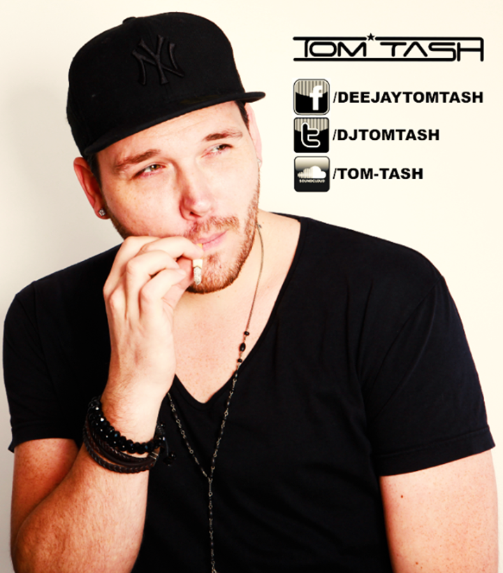 Tom Tash (FANPAGE) Tour Dates