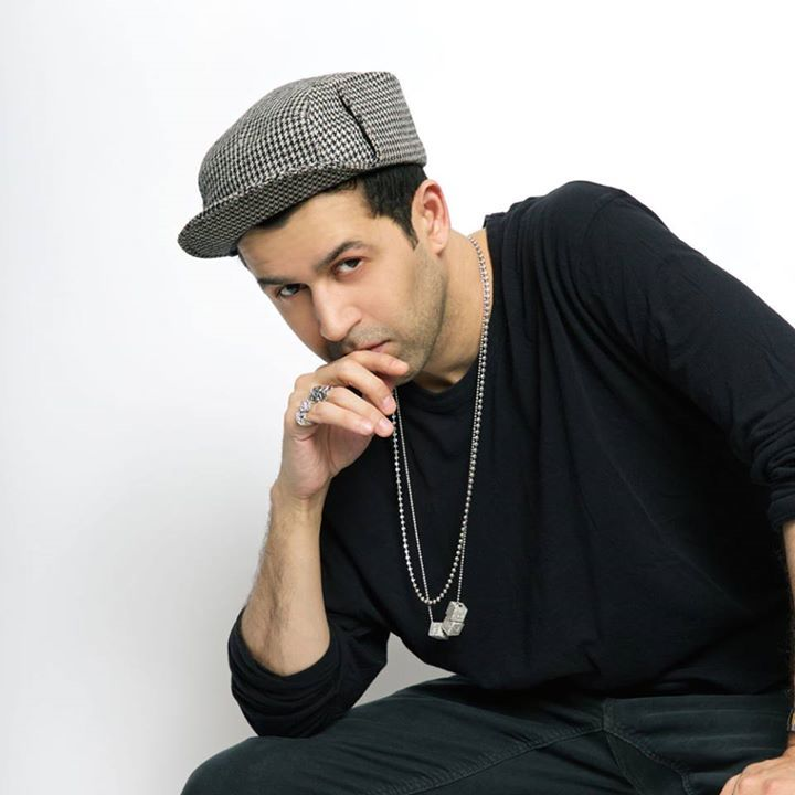 DJ Jus Ske Tour Dates